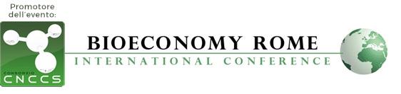 Bioeconomy Rome International Conference